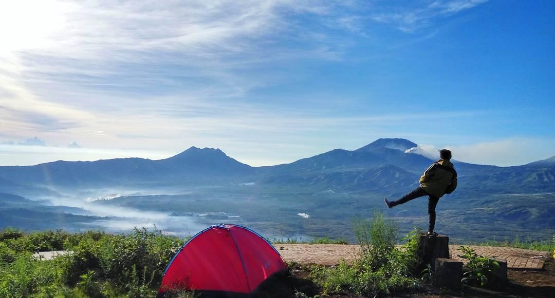 Wisata Lengkap Kota Bondowoso Yeah Menyajikan Keindahan Tersendiri Puncak Megasari