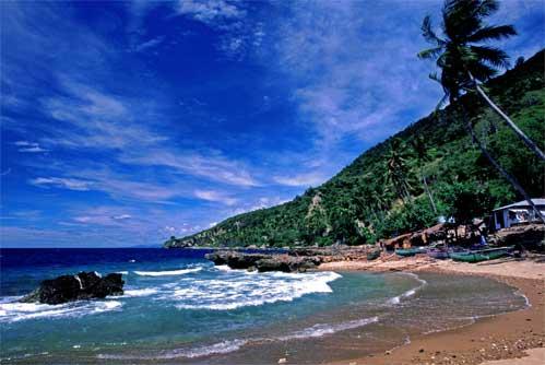 Terpikat Keindahan Taman Laut Olele Potlot Adventure Wisata Kab Bone