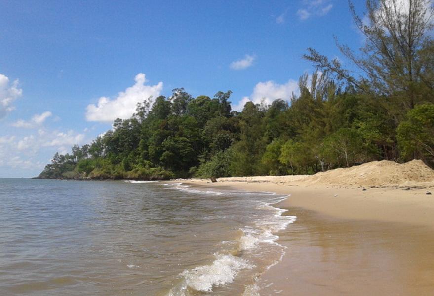 17 Tempat Wisata Kalimantan Utara Indonesia Hingga Pantai Nibung Memiliki