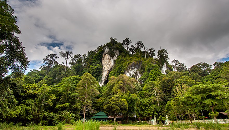 17 Tempat Wisata Kalimantan Utara Indonesia Salah Satu Obyek Andalan