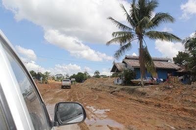 Jongfajar Kelana Satu Antaranya Desa Ardi Mulyo Kecamatan Tanjung Palas