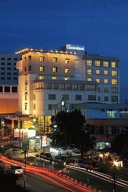 Kota Tarakan Wikipedia Bahasa Indonesia Ensiklopedia Bebas Swiss Bell Hotel