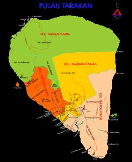 Share Diskusi Tarakan Berau Bulungan Nunukan Malinau Hutan Mangrove Pulau