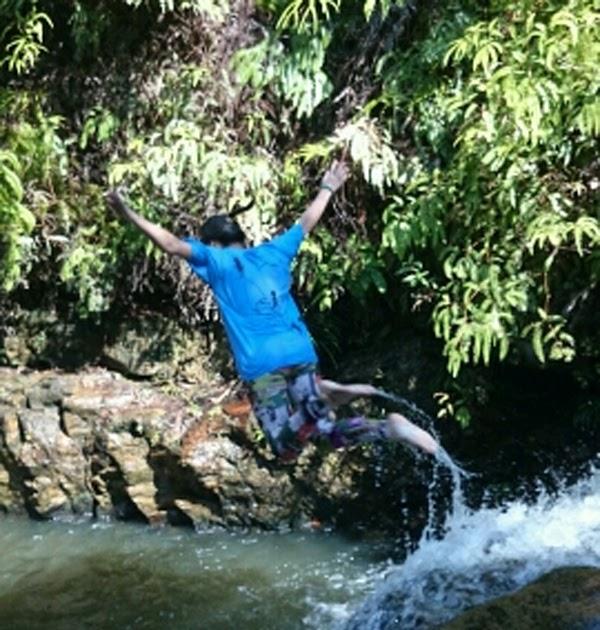 Wisata Bahari Kalimantan Utara Hutan Mangrove Pulau Bunyu Kab Bulungan