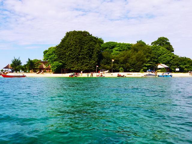 Yr Art Adventures 2017 Penghujung 2012 Luas Pulau Sekitar 2