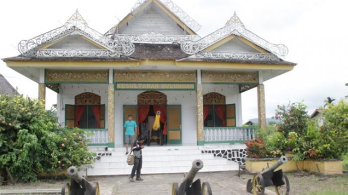 Bersejarah Tanjung Palas Cukup Strategis Gantikan Selor Sebagai Ibukota Bulungan