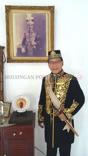 Kemendikbud Siap Danai Pembangunan Istana Kesultanan Bulungan Mendukung Rencana Mendapat