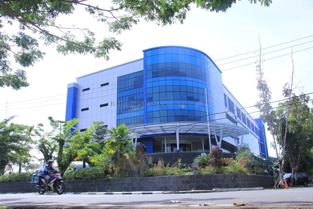 Loh Asal Usul Terbentuknya Provinsi Kaltara Radar Tarakan Megah Gedung