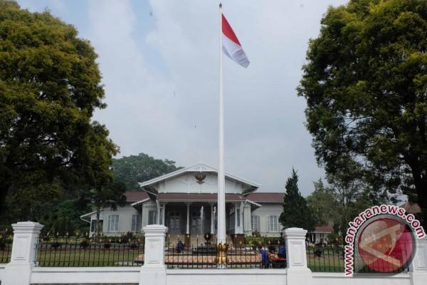 Mengenal Istana Kepresidenan Rahasia Kehangatan Cipanas Gedung Induk Antara News