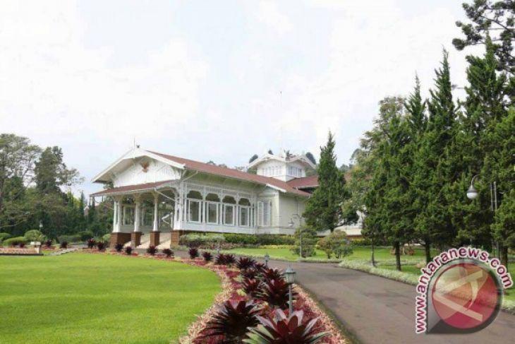 Mengenal Istana Kepresidenan Rahasia Kehangatan Cipanas Olahraga Air Kab Bulungan