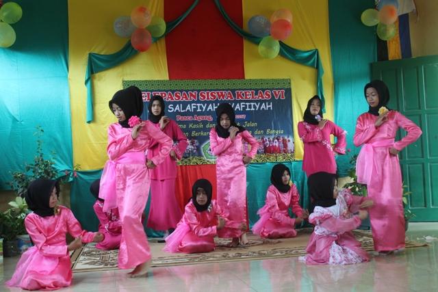 Mi Salafiyah Syafiiyah Panca Agung Tanjung Palas Utara Kabupaten Kita