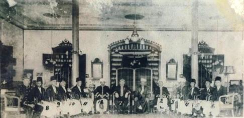 Sejarah Singkat Berdirinya Kabupaten Bulungan Dinas Kebudayaan Foto Mengabadikan Imam