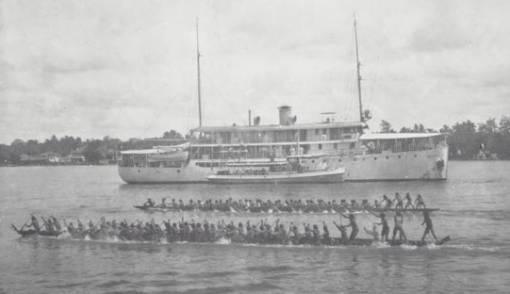 Tenggelam 50 Bangkai Kapal Pesiar Sultan Bulungan Diangkat Jpnn Istana