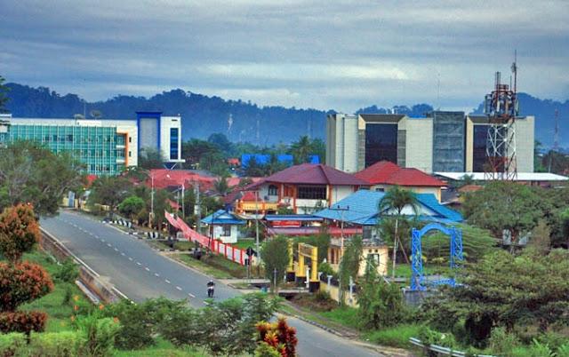 Wisata Perempuan Indonesia 08 07 14 Image Result Kota Bulungan