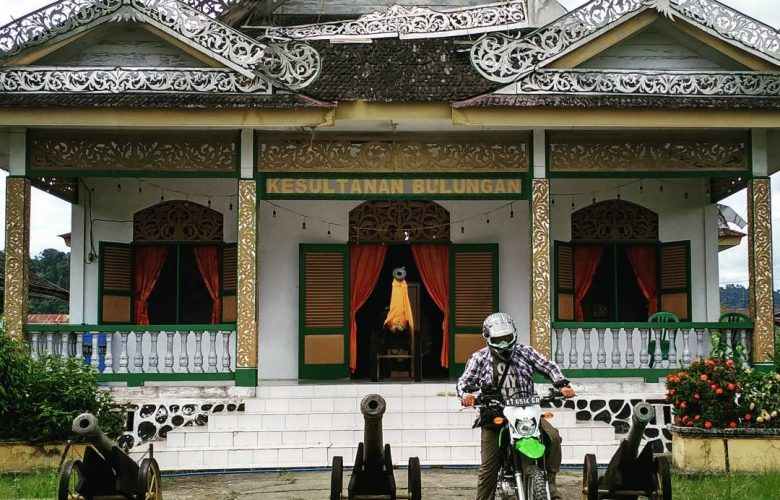Kalimantan Utara Arsip Backpacker Jakarta Melihat Jejak Kerajaan Bulungan Museum