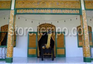 Kesultanan Bulungan Kalimantan Museum Kesultana Kab