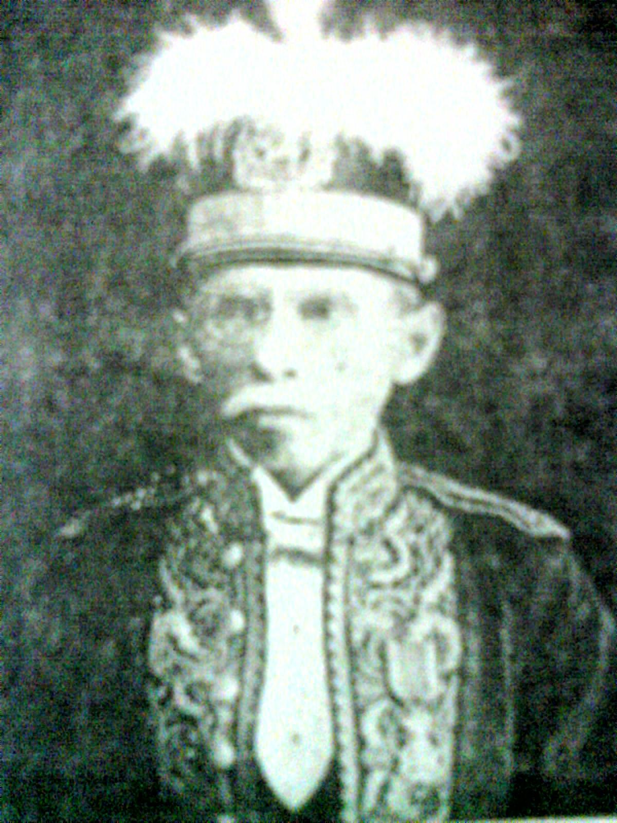 Kesultanan Bulungan Pasca Datu Alam Muhammad Adil Zarkasyi Van Museum