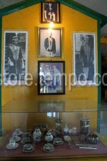 Koleksi Museum Kesultanan Bulungan Kalimantan Kesultana Kab