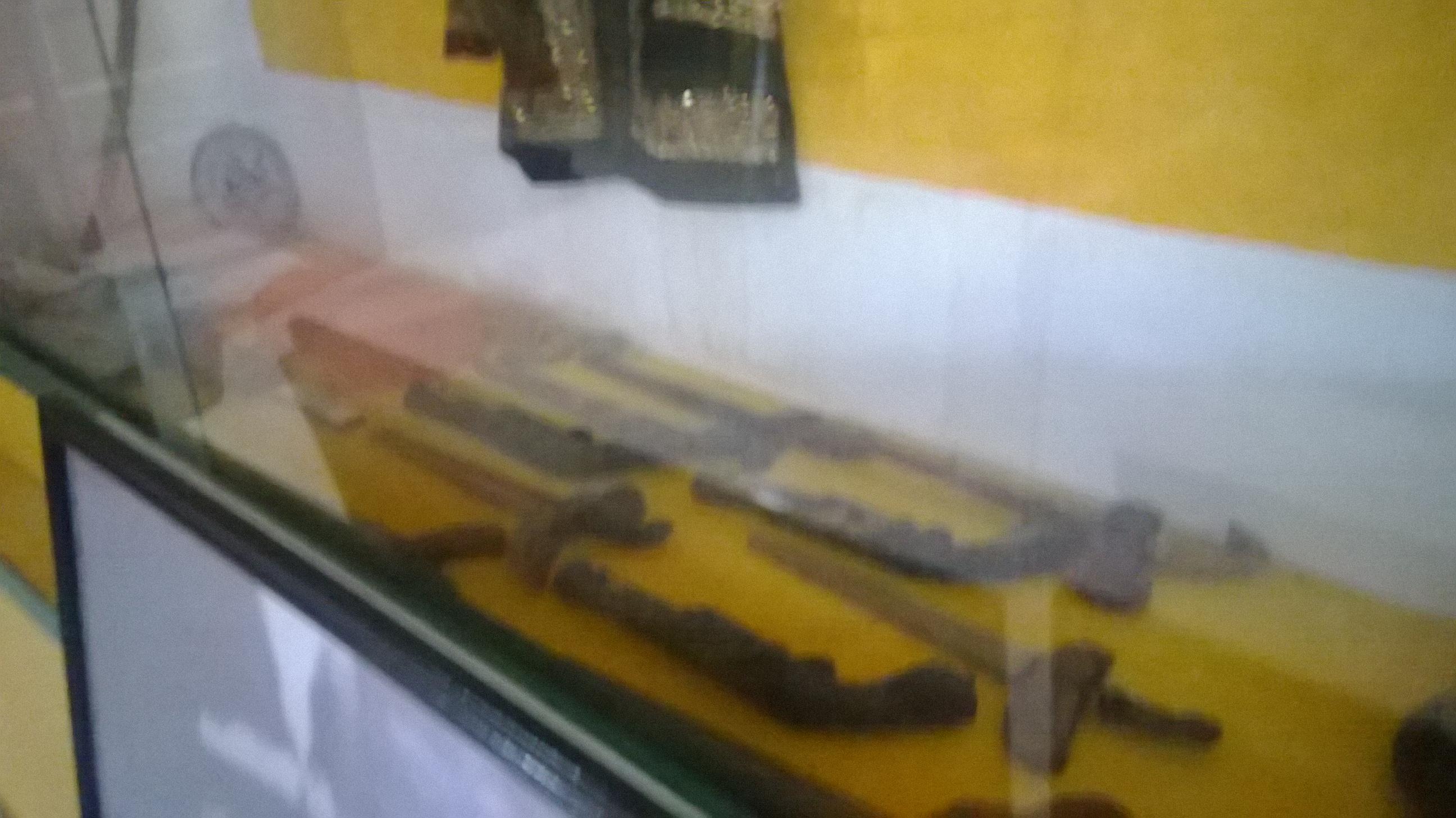 Museum Kesultanan Bulungan Al Ghurobaa Wp 20140329 040 Balai Kesenian