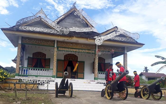 Museum Kesultanan Bulungan Bakal Direnovasi Post Bukti Sejarah Tanjung Palas