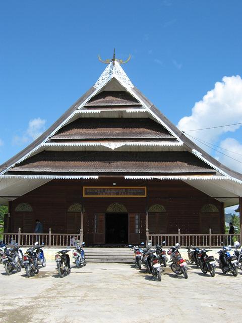 Museum Kesultanan Bulungan Kalimantan Utara Blog Sederhana Kenyataannya Sampai 1850