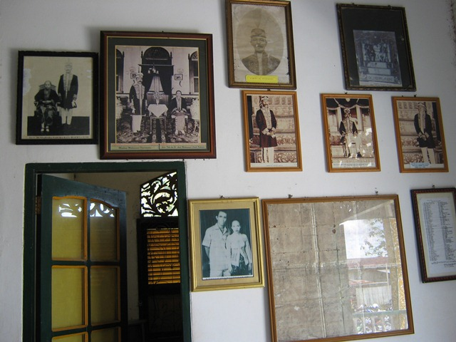 Museum Kesultanan Bulungan Kalimantan Utara Blog Sederhana Kesultana Kab