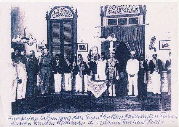Sejarah Budaya Bulungan Museum Kesultana Kab