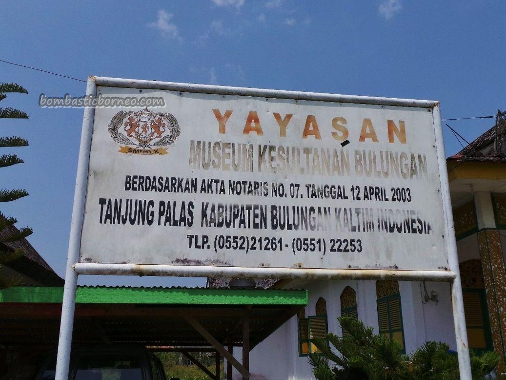 Tanjung Selor Bulungan North Kalimantan Utara Indonesia Bombastic Antique Authentic