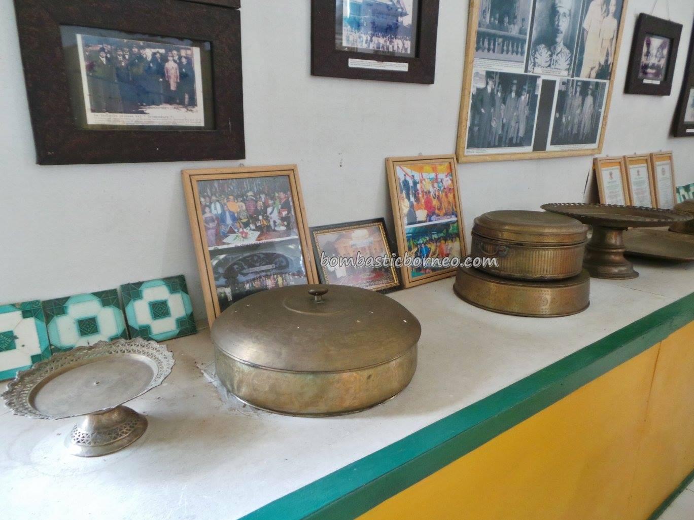 Tanjung Selor Bulungan North Kalimantan Utara Indonesia Bombastic Keraton Antique