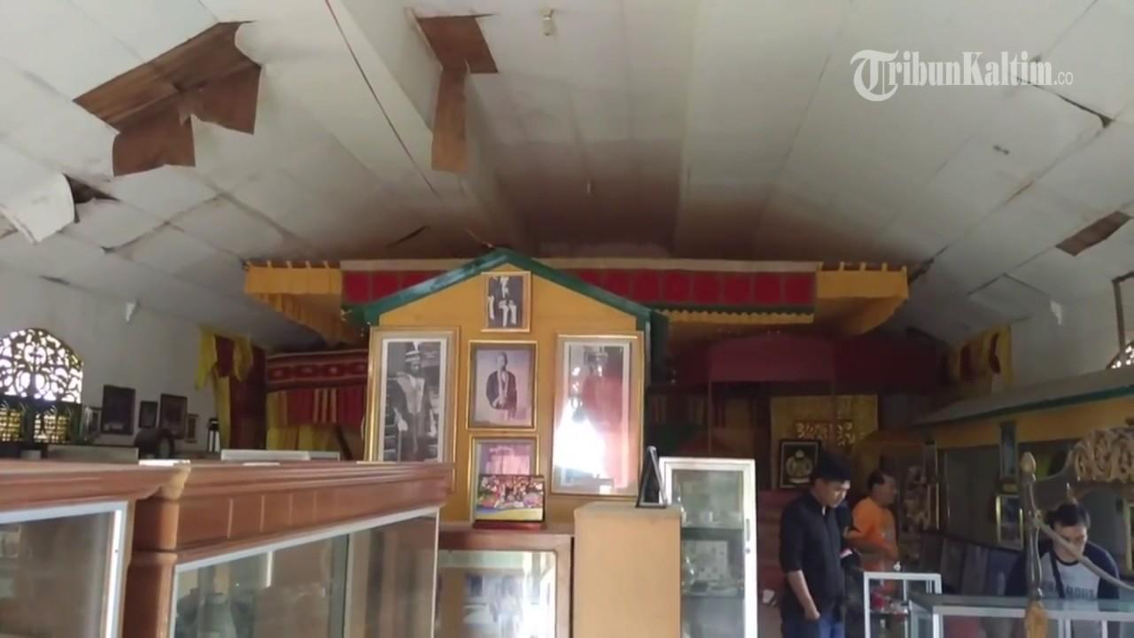 Video Tidak Diperhatikan Pemerintah Museum Kesultanan Bulungan Memprihatinkan Youtube Kesultana
