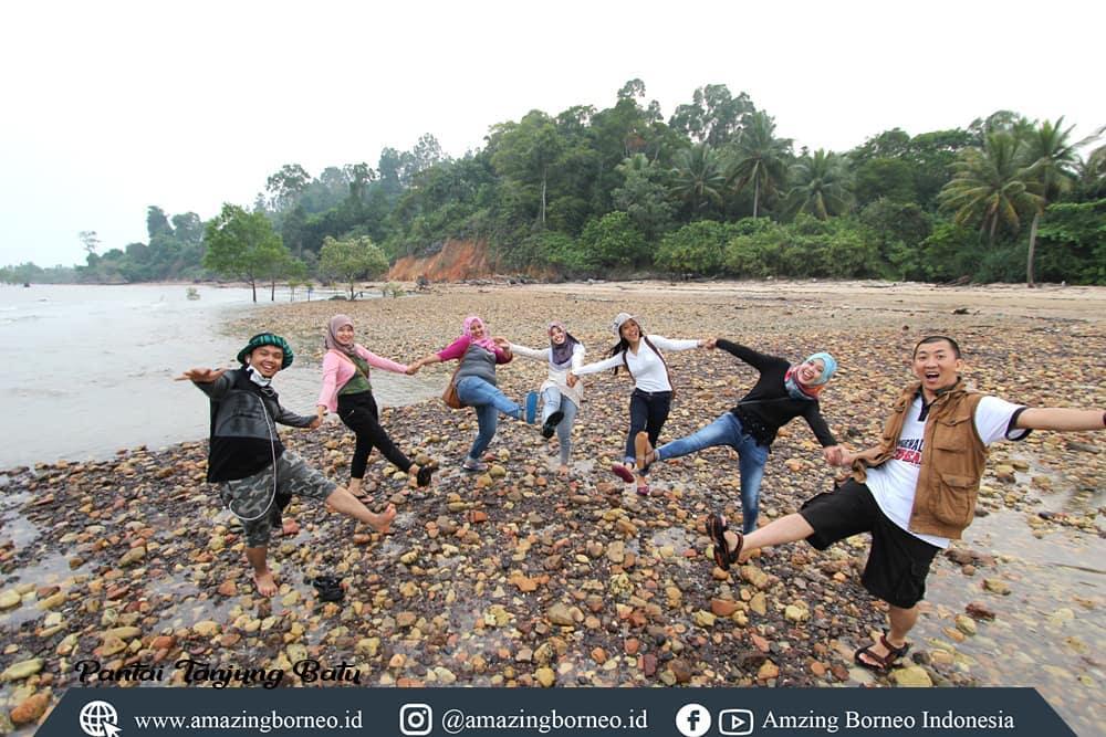 Amazingborneoid Hash Tags Deskgram Pantau Tanjung Batu Kalimantan Utara Pantai