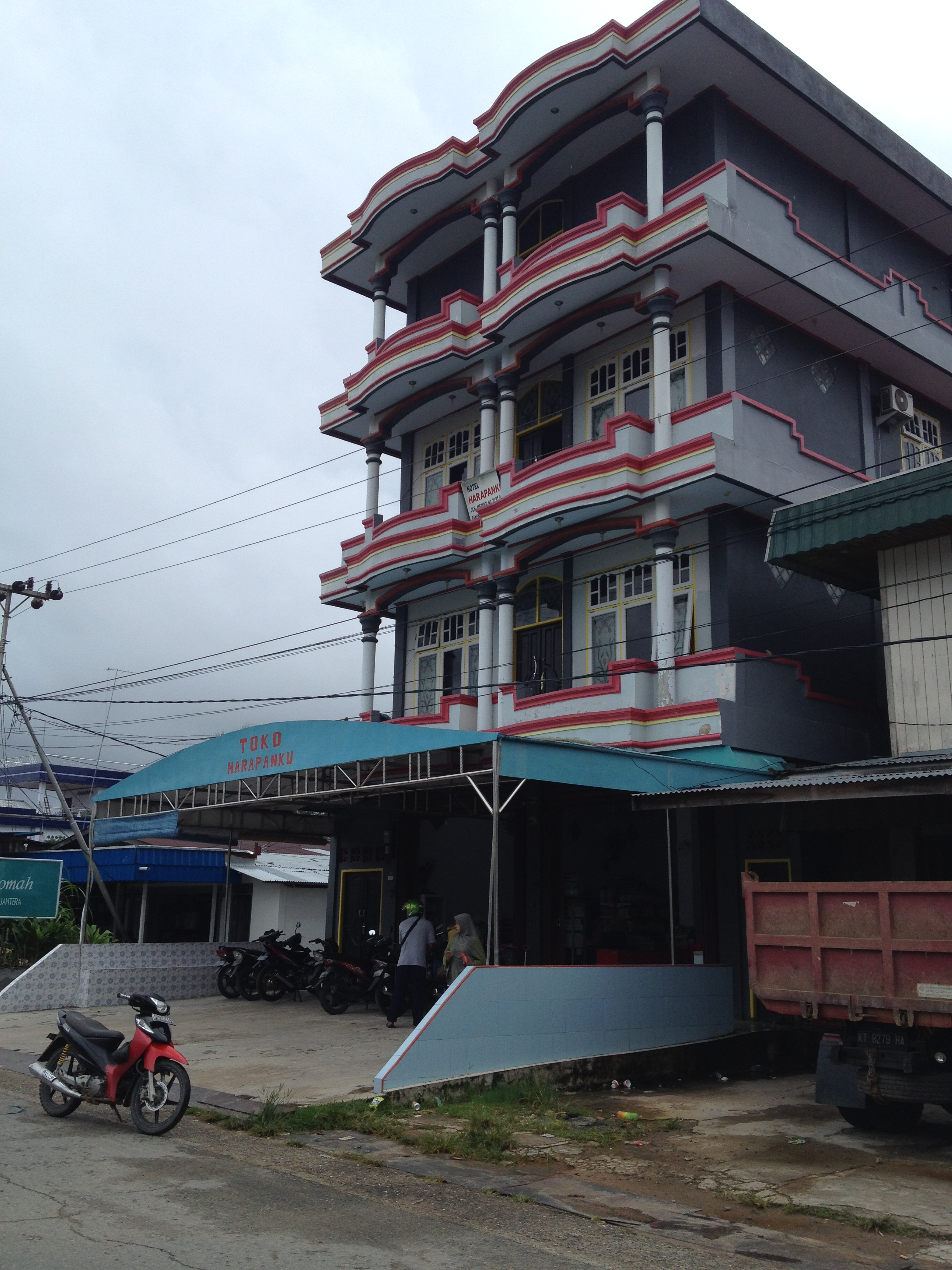 Bunyu Pulau Kecil Hangat Andriwidi Img 2782 Pantai Tpi Kab