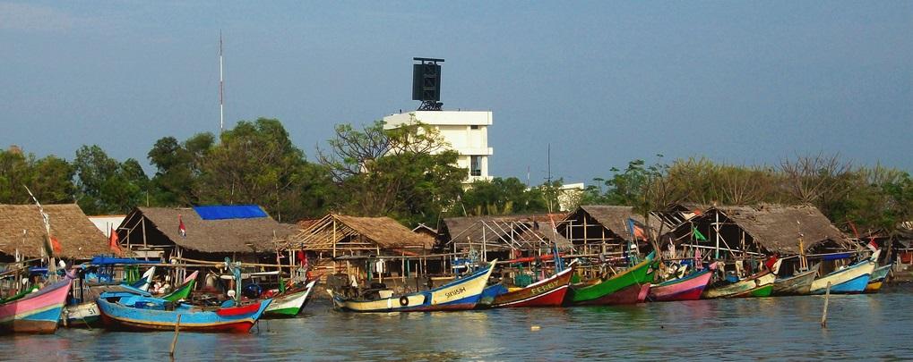 Kab Tangerang Photo Gallery Pantai Tpi Bulungan