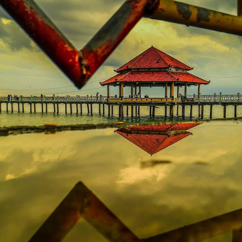 Pantai Kartini Bukan Tempat Wisata Keluarga Explore Ideas Tpi Kab