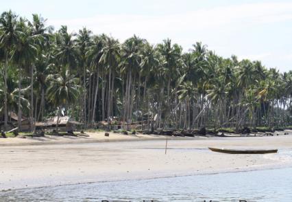Pantai Lemo2 Jpg Tpi Kab Bulungan