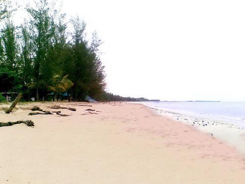 Pulau Bunyu Kalimantan Timur Flickr Pantai Tpi Kab Bulungan