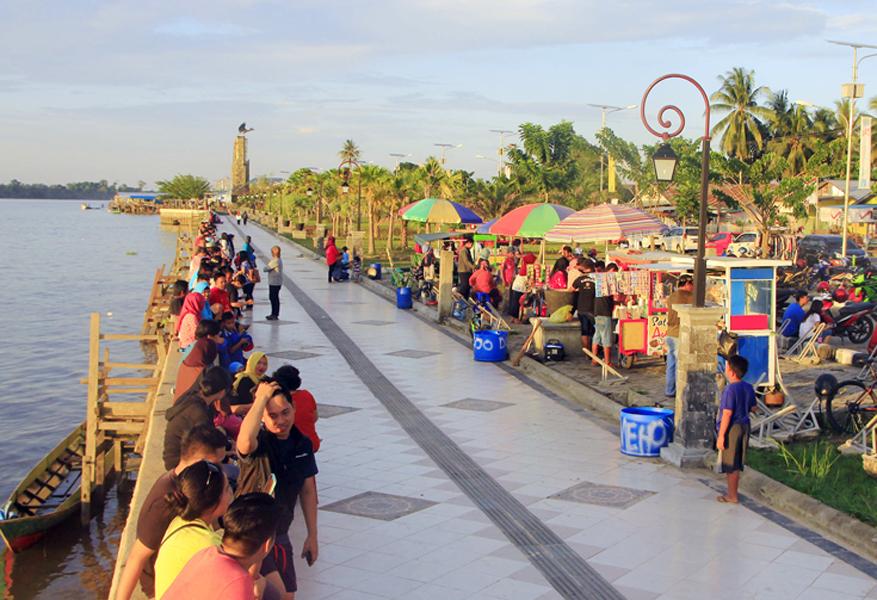 107 Tempat Wisata Kalimantan Utara Menarik Wajib Dikenal Sebutan Tepian