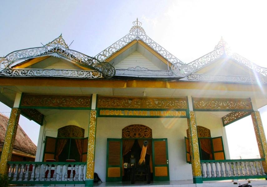 107 Tempat Wisata Kalimantan Utara Menarik Wajib Tak Lengkap Rasanya