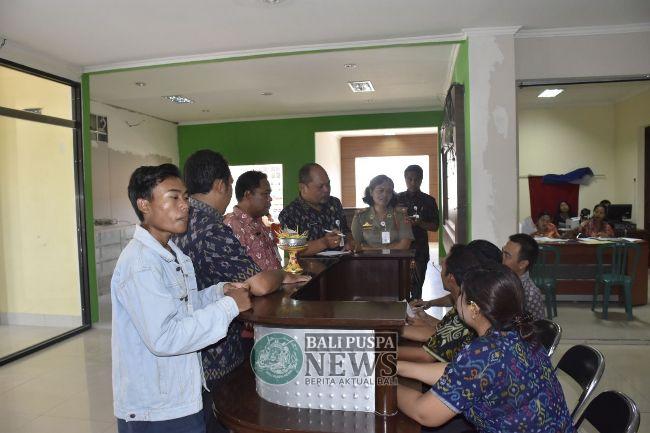 Mal Pelayanan Publik Diserbu Warga Karangasem Berita Aktual Bali Mpp