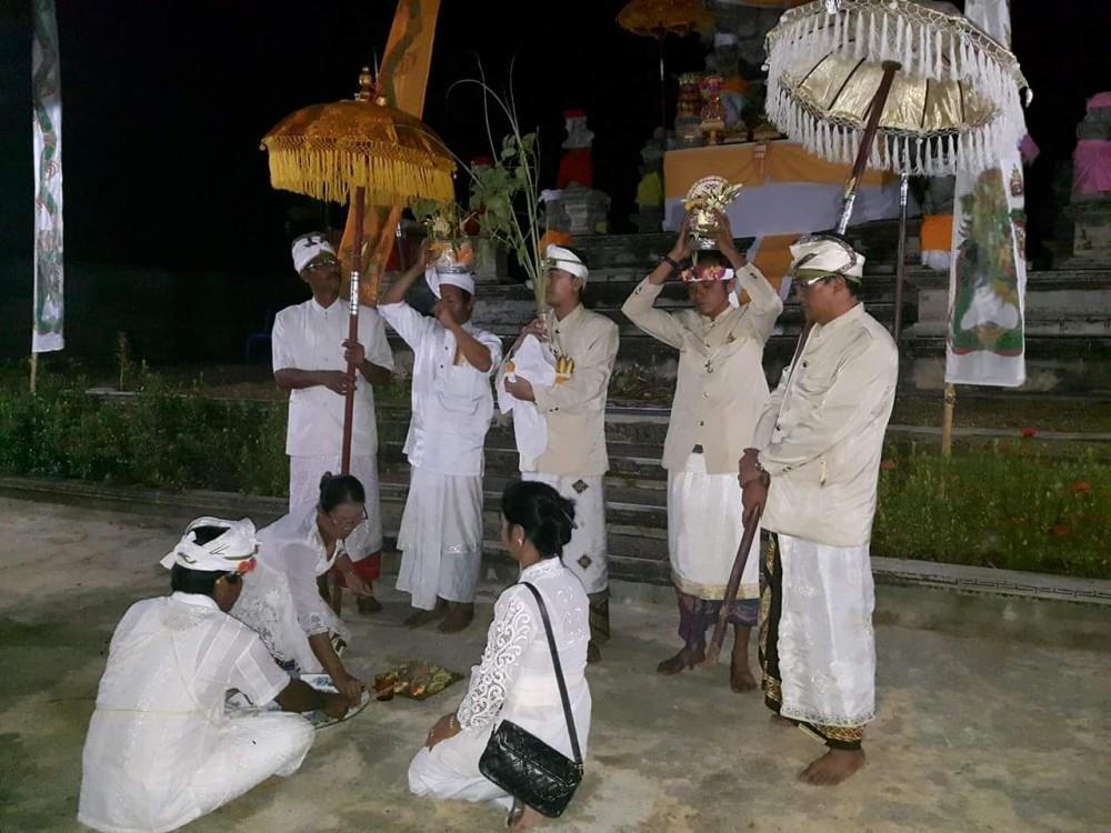 Parisada Hindu Dharma Indonesia Source Phdi Prov Kaltara Pura Agung