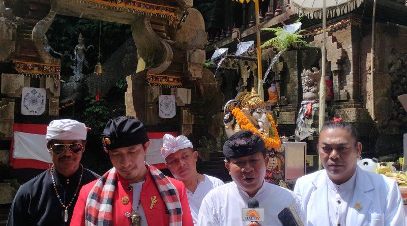 Pos Bali Posbali Id Bertekad Maju Dpd Ri Sekjen Laskar