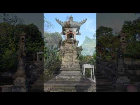 Pura Agung Jagat Benuanta Youtube Kab Bulungan
