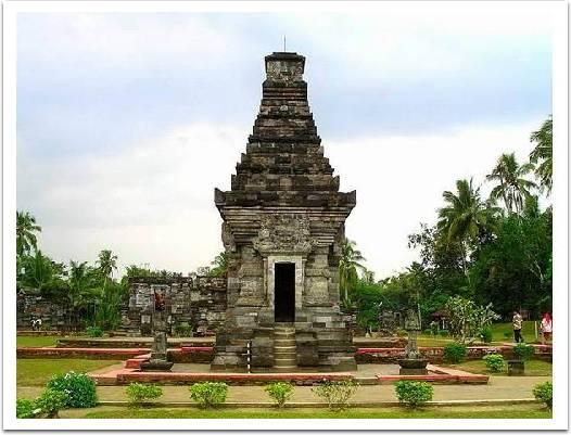 Putrasekarbali Alamat Pura Provensi Indonesia Se Jawa Tengah Agung Jagat