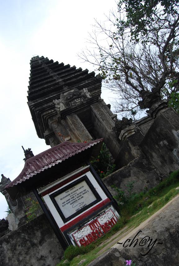 Putrasekarbali Alamat Pura Provensi Indonesia Se Jawa Timur Surabaya Agung