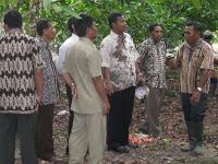 Forkahat Bulungan 2009 Diposting Oleh 18 1 Komentar Taman Cendrawasih