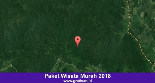 Paket Wisata Bulungan Murah 2018 Taman Cendrawasih Kab