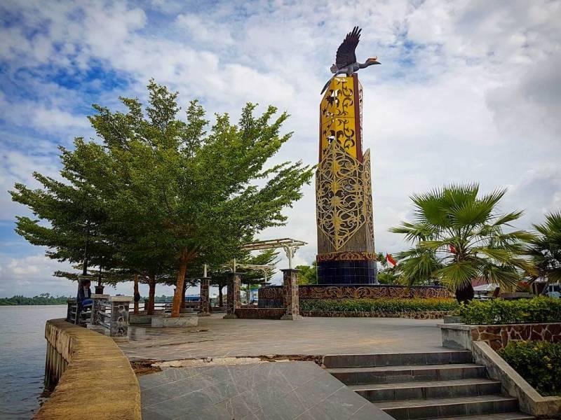 Panduan Tips Pergi Liburan Tanjung Selor Pergimulu Rws Angelo Taman