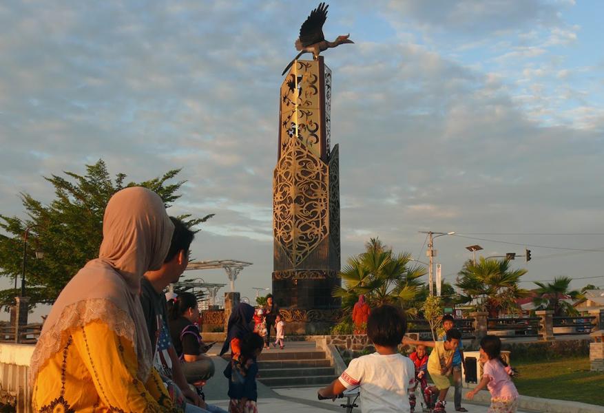 Yr Art Adventures 61 Tempat Wisata Kalimantan Utara Unik Menarik