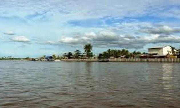 7 Tempat Wisata Tanjung Selor Kalimantan Utara Populer Tanahair Taman