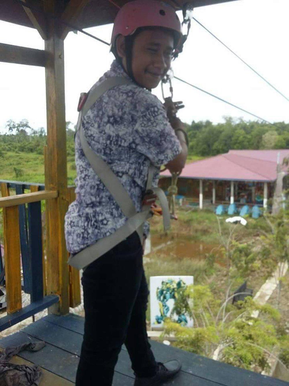 Jual Wana Wisata Selimau Park Lapak Anak Kalimantan Newstara Taman